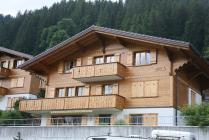 Beatiful holiday apartment for rent in Adelboden!