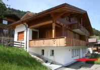 Beautiful holiday studio in Adelboden for rent!