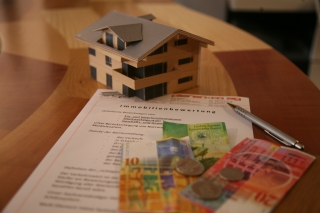 Evaluation d'immobilier